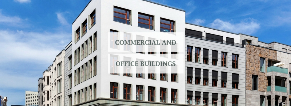 Commercial and Office Buildings